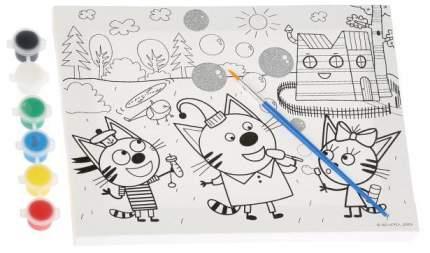 Набор для рисования Multi Art Три кота 26731-TC