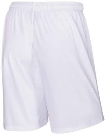 Шорты баскетбольные детские Jogel белые JBS-1120-014 YL