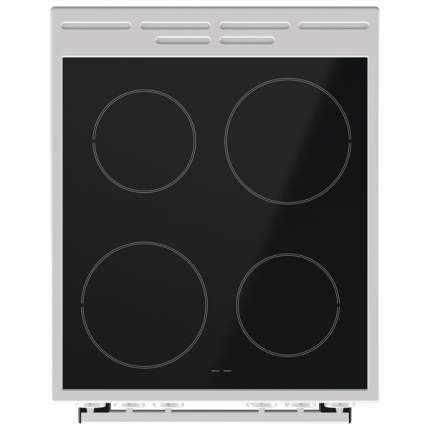 Электрическая плита Gorenje EC511G White