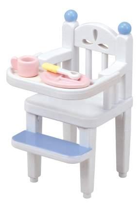 Игровой набор sylvanian families стульчик для кормления малыша