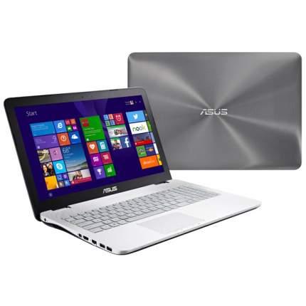 Ноутбук ASUS N551JB-CN043T