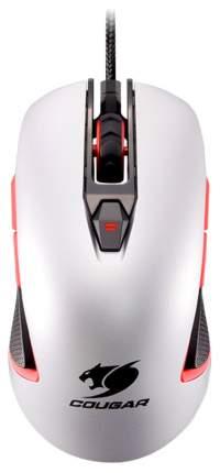 Проводная мышка Cougar 400M Silver