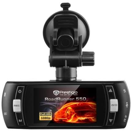 Видеорегистратор Prestigio RoadRunner 550 (PCDVRR550)