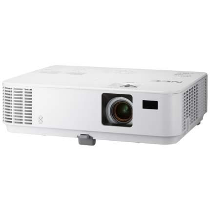 Видеопроектор мультимедийный NEC NP-V302WG