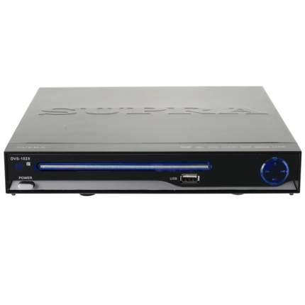 DVD-плеер Supra DVS-102X
