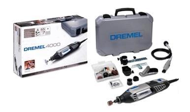 Сетевой гравер Dremel 4000- 4/65 F0134000JT