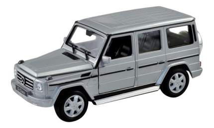 Коллекционная модель Welly 39889 1:32 в ассортименте
