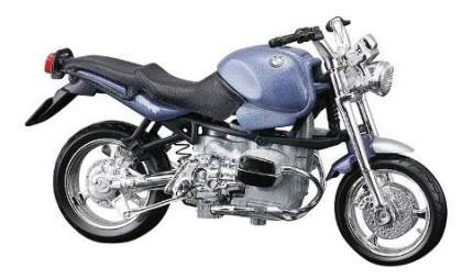Мотоцикл металлический Bburago BMW R1100R 1:18