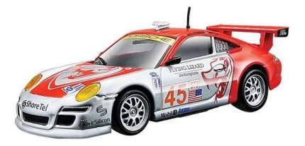 Машина Bburago Ралли Porsche 911 GT3 RSR 1:43