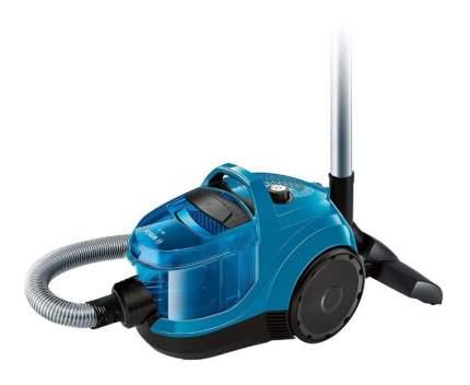 Пылесос Bosch  BGC1U1550 Blue/Black
