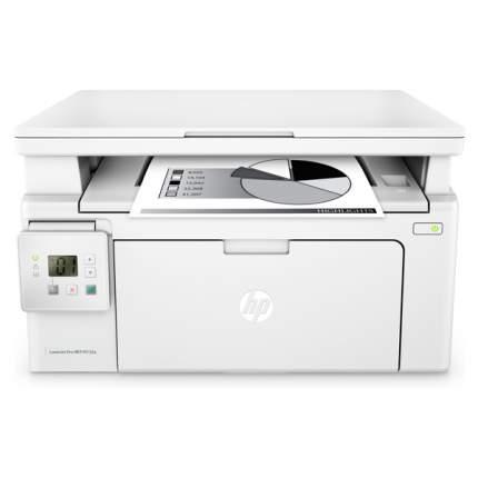 Лазерное МФУ HP LaserJet Pro M132a