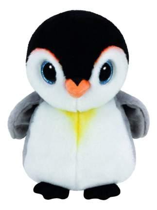Мягкая игрушка TY Classic Пингвин Pongo, 33 см