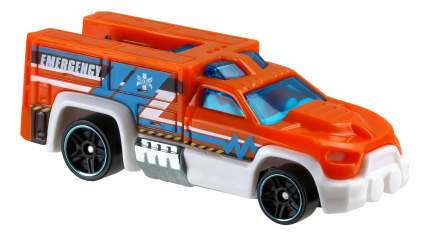 Машина службы спасения Hot Wheels Rescue Duty 5785 DTY02