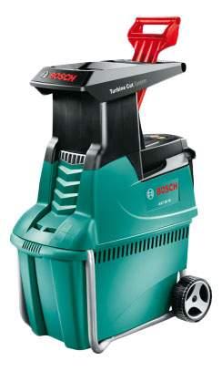 Электрический садовый измельчитель Bosch AXT 25TC 600803300