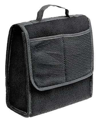 Органайзер в багажник Autoprofi 13x30x28см ORG-10 GY