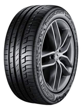 Шины Continental PremiumContact 6 225/45R18 95Y XL FR (357063)