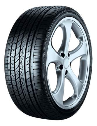 Шины Continental CrossContact UHP 235/55R20 102W FR(354861)