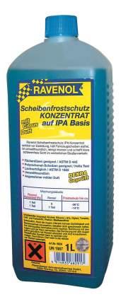 Концентрат жидкости для стеклоомывателя RAVENOL -36°C 1л 1:1 1420200-001-01-100
