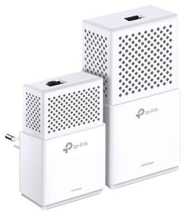 Комплект powerline-адаптеров TP-Link TL-WPA7510 KIT AV1000
