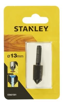 Зенкер для дрелей, шуруповертов STANLEY STA61501-XJ