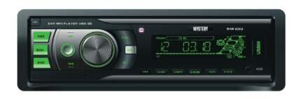 Автомагнитола Mystery MAR-828U USB MP3 SD MMC без CD-привода 1DIN 4x50Вт пульт ДУ черный
