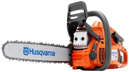 Бензиновая цепная пила Husqvarna 445 e X-TORQ 9671566-35