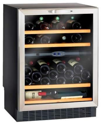 Встраиваемый винный шкаф Climadiff CV 52 IXDZ Silver