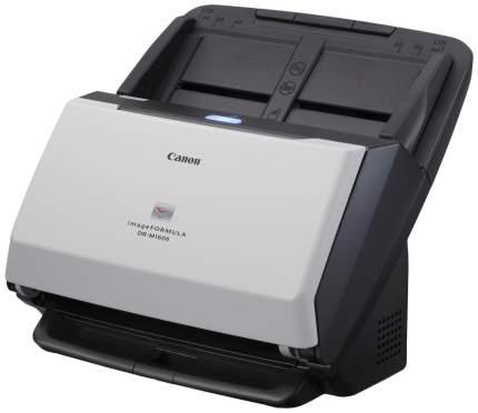 Сканер Canon ImageFORMULA DR-M160 ll 9725B003 Серый, черный