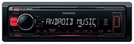 Автомобильная магнитола Kenwood 102RY 4x50Вт