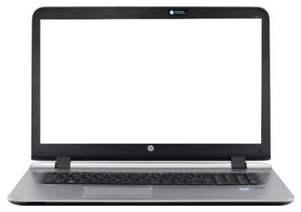 Ноутбук HP ProBook 470 G3 (W4P79EA)
