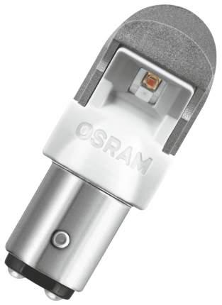 Лампа светодиодная автомобильная OSRAM 2W 12V BAY15D P21 5W (1557YE-02B)