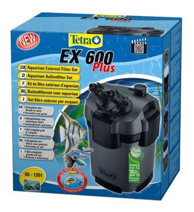 Фильтр для аквариума TETRA ТЕК ЕХ 600 Plus, 60-120л