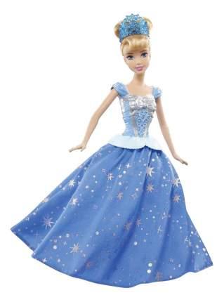 Кукла Disney Princess Золушка с развевающейся юбкой CHG56пц