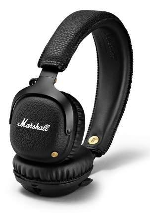 Беспроводные наушники Marshall Mid Bluetooth Black