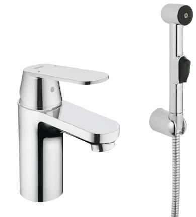 Смеситель с гигиеническим душем Grohe Eurosmart Cosmopolitan 23125000 хром