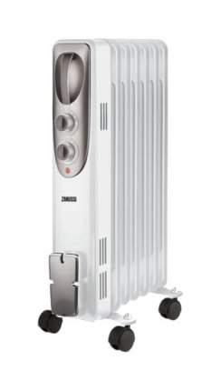 Масляный радиатор Zanussi ZOH/ES-05WN белый