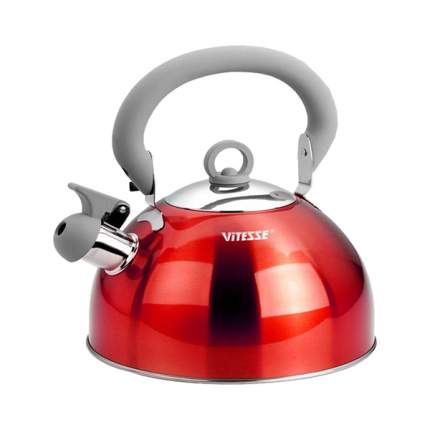 Чайник для плиты Vitesse VS-1114 2.7 л