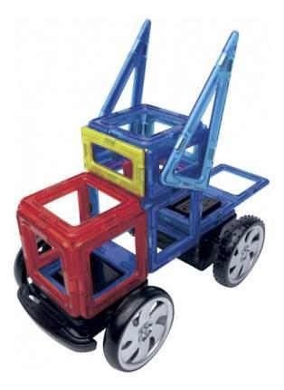 Конструктор Magformers магнитный R/C custom set