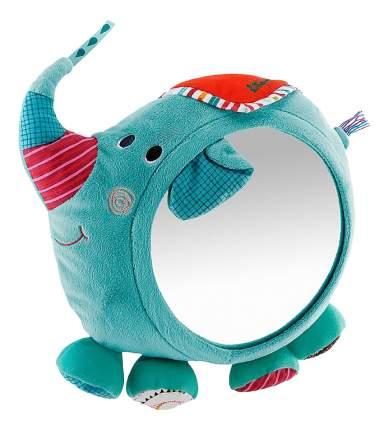 Мягкая игрушка Lilliputiens Игрушка-зеркало Lilliputiens мягкое Слоненок Альберт