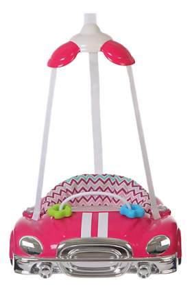Прыгунки детские Jetem Raspberry stripe