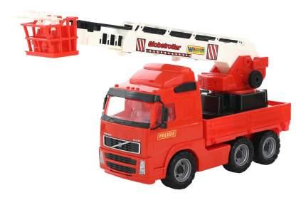 Пожарная машина Полесье