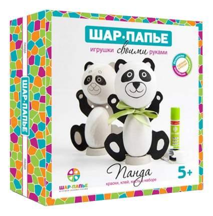 Игровой набор ШАР-ПАПЬЕ Панда
