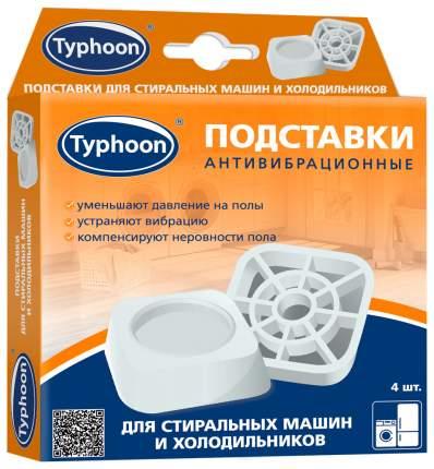 Подставка для ножек Тайфун ОВП12 для стиральных машин и холодильников 4шт