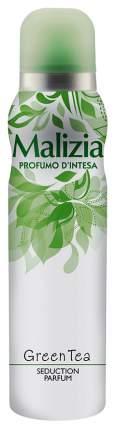 Дезодорант Malizia Parfum Deod Green Tea 150 мл