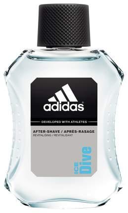 Лосьон после бритья Adidas Ice Dive 50 мл