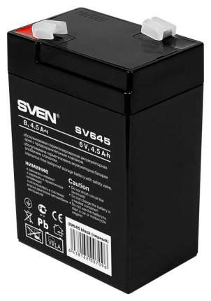 Аккумулятор для ИБП Sven SV645
