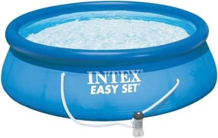 Бассейн надувной INTEX Easy Set Pool 28142