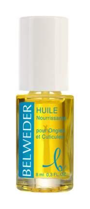 Масло для ногтей Belweder Масло ароматическое регенерирующее для кутикул и ногтей 8 мл