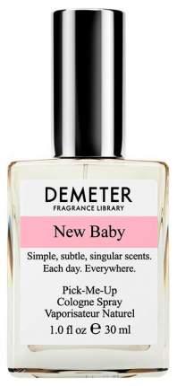 Духи Demeter Fragrance Library Малыш (New Baby) 30 мл