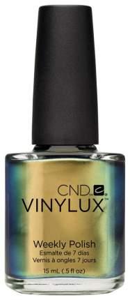 Лак для ногтей CND Vinylux Weekly Polish 115 Gilded Pleasure 15 мл